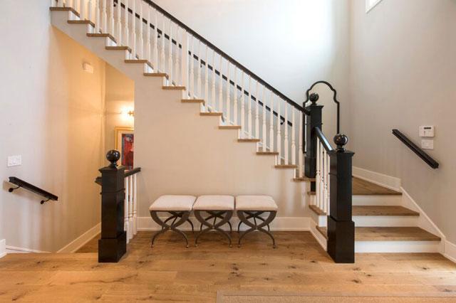 Knightsbridge Custom Stairway