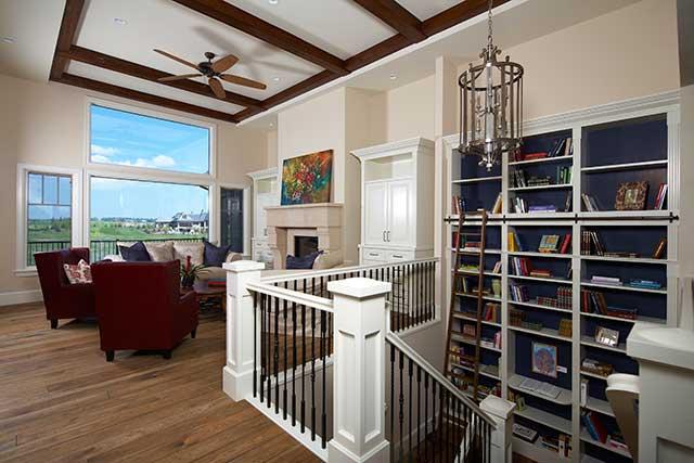 Knightsbridge Custom Stairwell